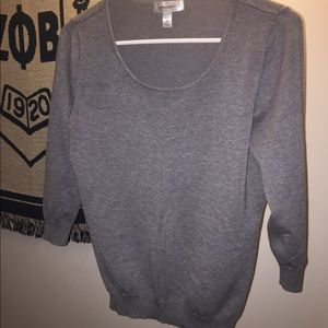 Tops - Dress Barn sweater